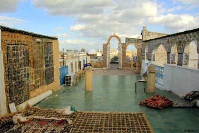 Medina di Tunisi, Tunisia