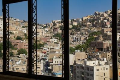 Al-Salt, Giordania