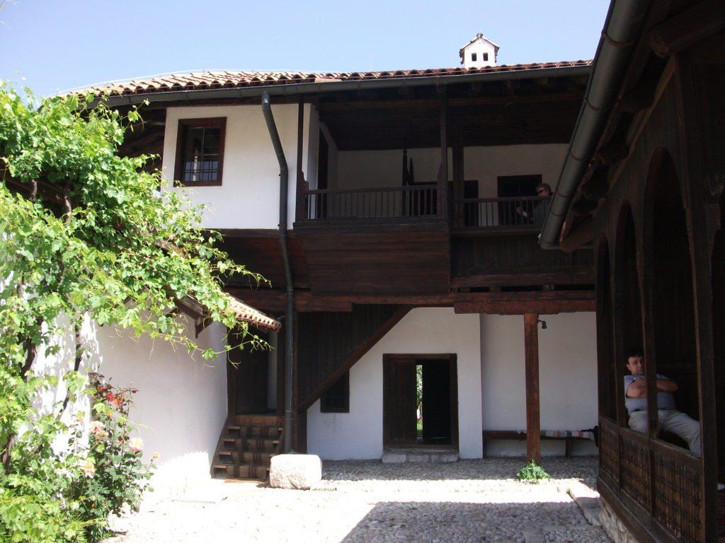 Sarajevo, Casa Svrzo