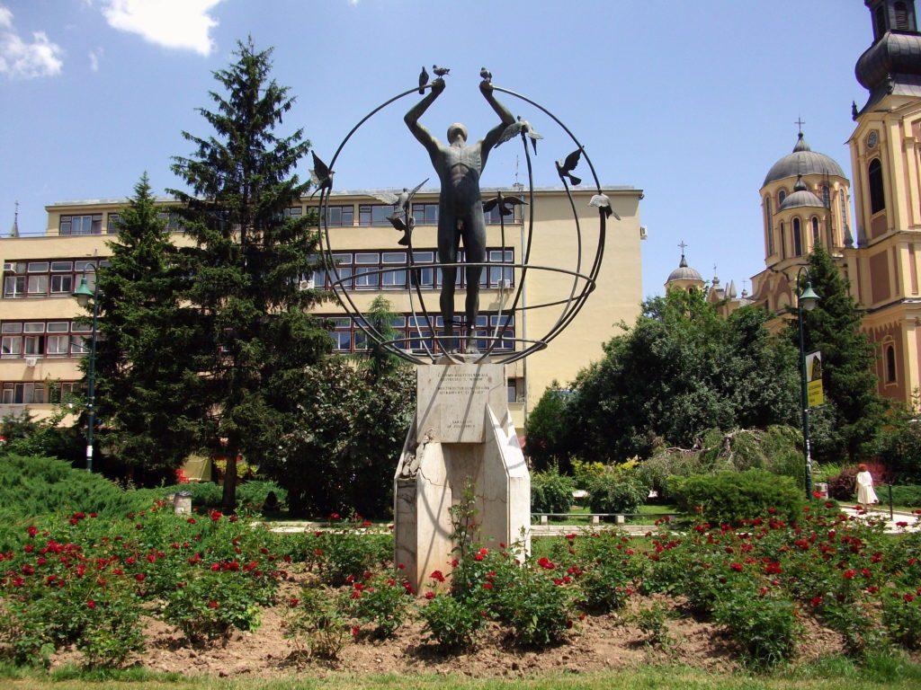 Sarajevo, L'uomo multiculturale
