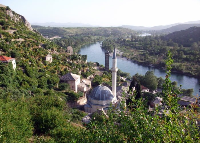 Bosnia Erzegovina, Pocitelj