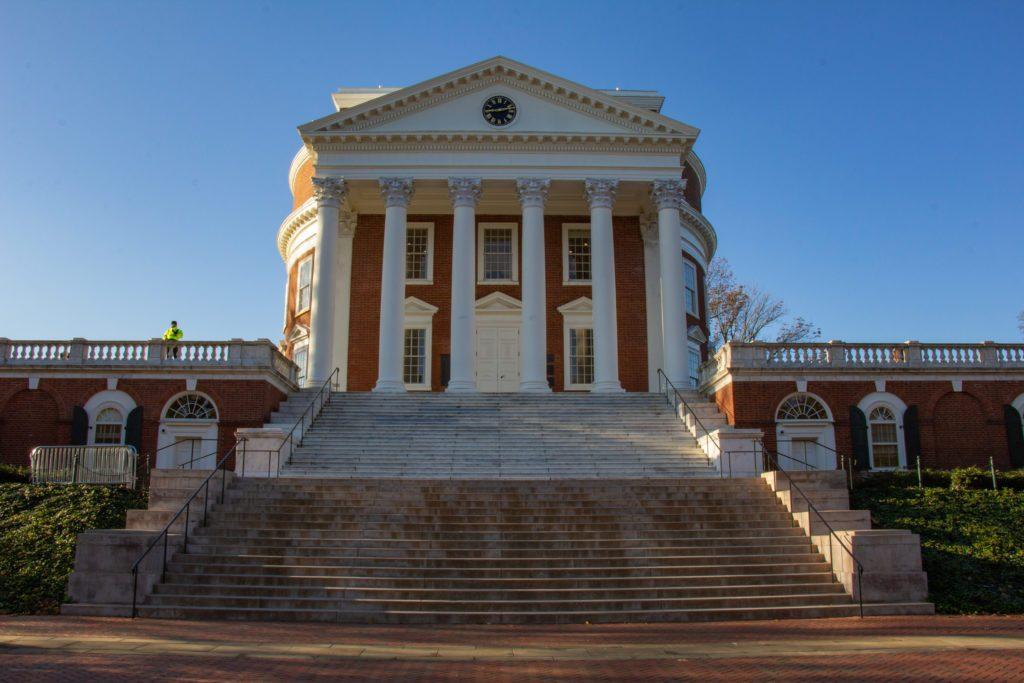 Charlottesville, University of Virginia
