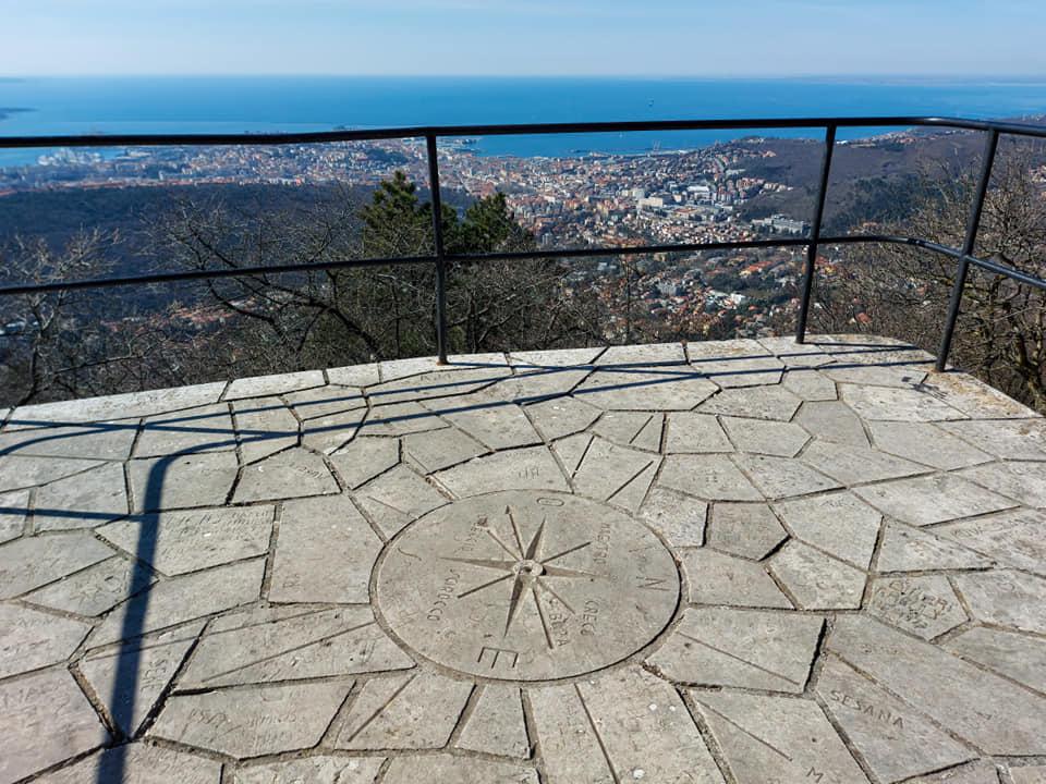 Trieste, Vedetta Alice